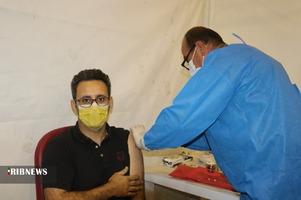 thm 6552361 536 - آغاز تزریق دوز دوم واکسن ایران کوبا در مازندران