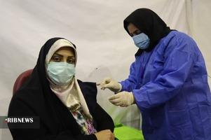 thm 6552362 775 - آغاز تزریق دوز دوم واکسن ایران کوبا در مازندران