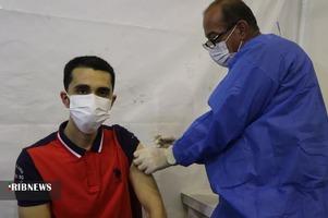 thm 6552364 129 - آغاز تزریق دوز دوم واکسن ایران کوبا در مازندران