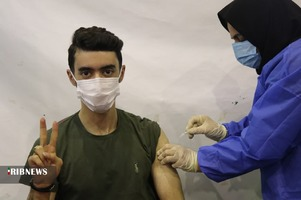 thm 6552366 506 - آغاز تزریق دوز دوم واکسن ایران کوبا در مازندران