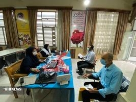 thm 6552368 548 - آغاز تزریق دوز دوم واکسن ایران کوبا در مازندران
