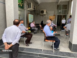 thm 6552370 955 - آغاز تزریق دوز دوم واکسن ایران کوبا در مازندران