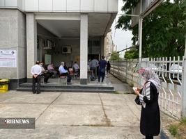 thm 6552371 941 - آغاز تزریق دوز دوم واکسن ایران کوبا در مازندران