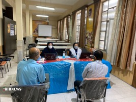 thm 6552374 800 - آغاز تزریق دوز دوم واکسن ایران کوبا در مازندران