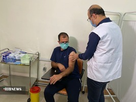 thm 6552375 625 - آغاز تزریق دوز دوم واکسن ایران کوبا در مازندران