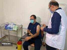 thm 6552376 306 - آغاز تزریق دوز دوم واکسن ایران کوبا در مازندران